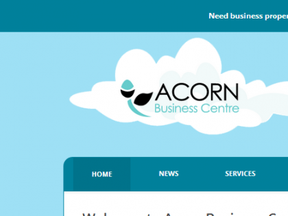 Acorn Business Center